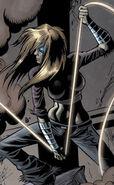 Cassandra Sandsmark Dark Multiverse Blackest Night 0001