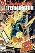Deathstroke the Terminator Vol 1 24