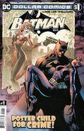 Dollar Comics Batman Vol 1 613