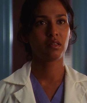 Doctor Harden (Smallville)