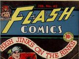 Flash Comics Vol 1 62