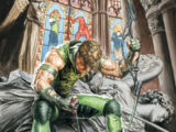 Green Arrow and Black Canary Vol 1 31