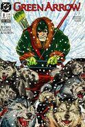 Green Arrow Vol 2 8