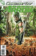 Green Arrow Vol 4 1