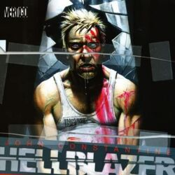 Hellblazer Vol 1 268