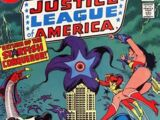 Justice League of America Vol 1 189