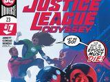 Justice League Odyssey Vol 1 23