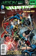 Justice League Vol 2 16