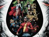 Justice Society of America Vol 3 29