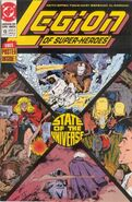 Legion of Super-Heroes Vol 4 13