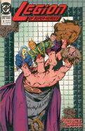 Legion of Super-Heroes Vol 4 6