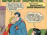 Superman's Girl Friend, Lois Lane Vol 1 20