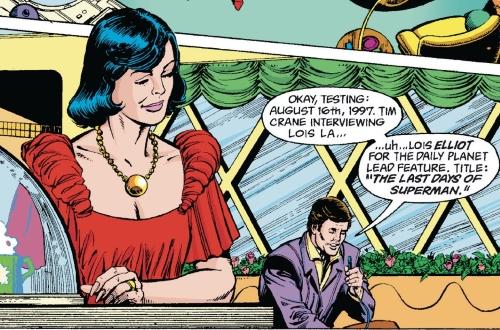 Lois Lane (Earth-423)