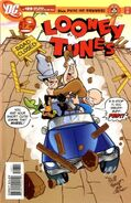 Looney Tunes Vol 1 128