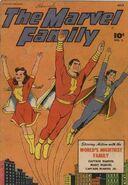 Marvel Family 3