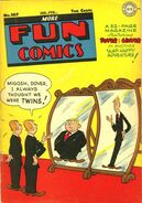 More Fun Comics Vol 1 107