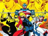 Peter Cannon: Thunderbolt Vol 1 11
