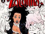 Seven Soldiers: Zatanna Vol 1