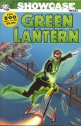 Showcase Presents - Green Lantern Vol 1 1