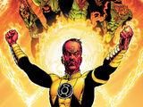 Green Lantern: Sinestro Corps Special Vol 1 1