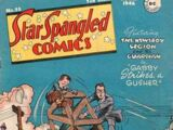 Star-Spangled Comics Vol 1 55