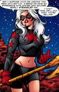 Starwoman Earth-33