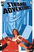 Strange Adventures Vol 5 9