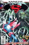 SupermanBatman Annual Vol 1 2