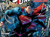 Superman Unchained Vol 1 1