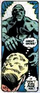 Swamp Thing Super Friends 001