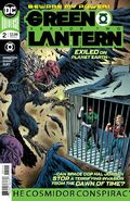 The Green Lantern Season Two Vol 1 2