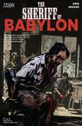 The Sheriff of Babylon Vol 1 7