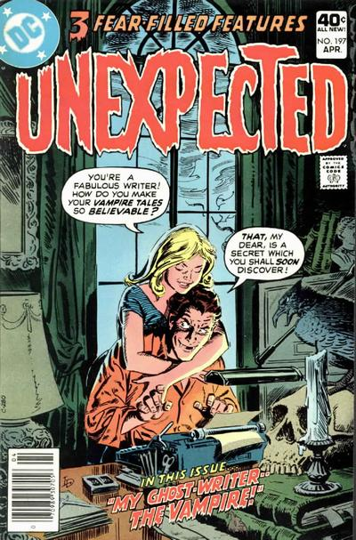 The Unexpected Vol 1 197