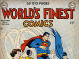 World's Finest Vol 1 55