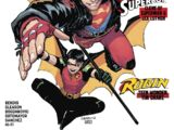 Young Justice Vol 3 3