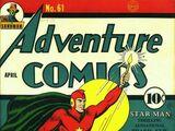 Adventure Comics Vol 1 61