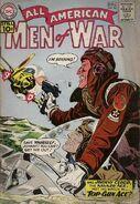 All-American Men of War Vol 1 86