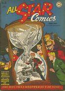 All-Star Comics 35