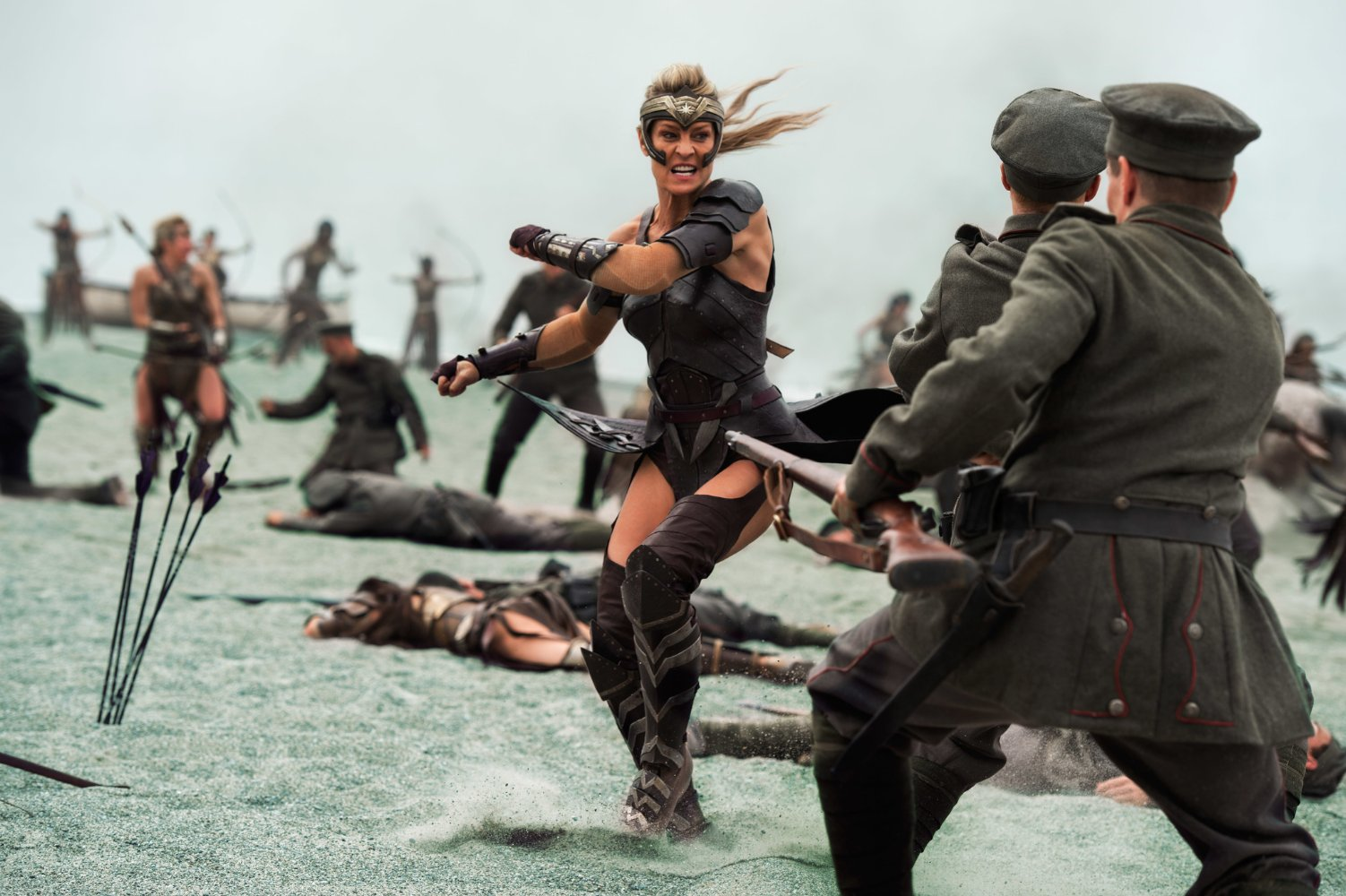 Antiope (DC Extended Universe)