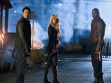 Arrow (TV Series) Episode: Identity