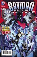 Batman Beyond Universe Vol 1 16