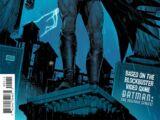 Batman: Sins of the Father Vol 1 1