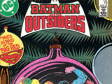 Batman and the Outsiders Vol 1 19