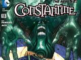 Constantine Vol 1 13