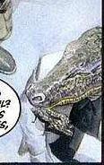 Crocodile-Man Earth-22 001