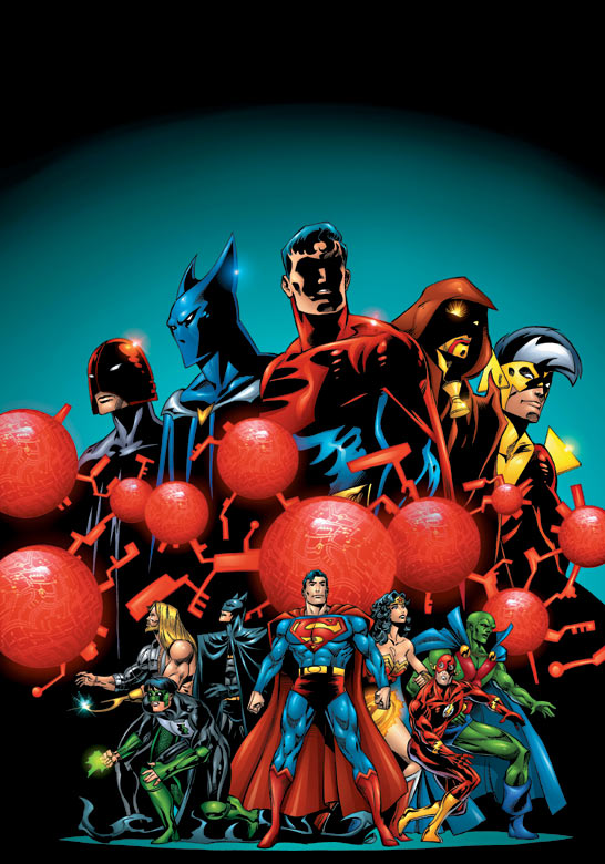 DC One Million (Collected)
