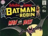 Detective Comics Vol 1 402