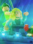 Dinah Laurel Lance The Lego Movie 0001