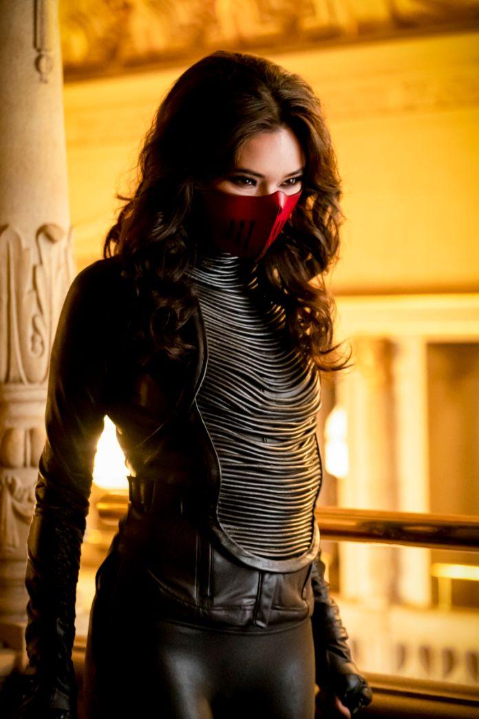 Esperanza Garcia (Arrowverse)