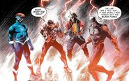 Flash Family 0021